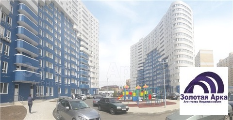 Продажа квартиры, Краснодар, Ул. Старокубанская - Фото 5