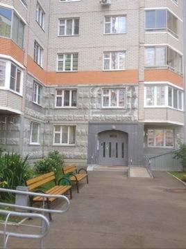 Трехкомнатная квартира в Новой Москве п. Пыхтино - Фото 2