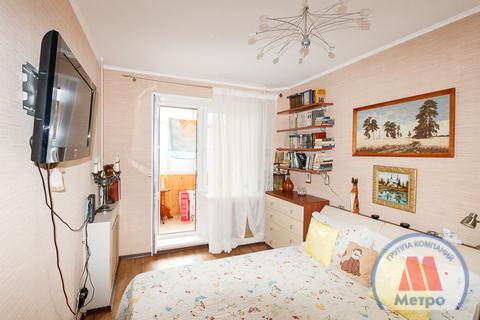 Квартира, ул. Панина, д.8 - Фото 1
