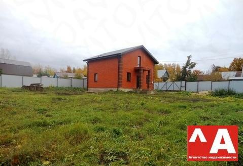 Продажа дома 127 кв.м. на участке 12 соток ИЖС в Скуратово - Фото 5
