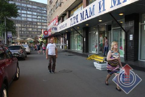 Предлагается в аренду 392 кв.м. на ул. Вельяминовская, д. 6
