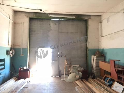 Сдам производственное помещение 250 м2 - Фото 5
