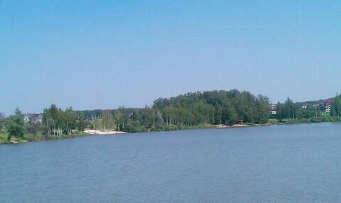 Участок Калужское ш. 58 км, у озера - Фото 3