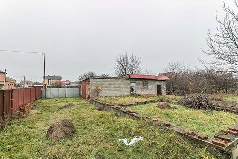 Продается земельный участок г Краснодар, ул Упорная, д 5 - Фото 2