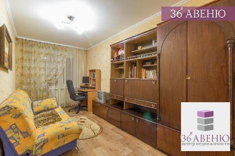 Продажа квартиры, Воронеж, Ул. Баррикадная - Фото 4