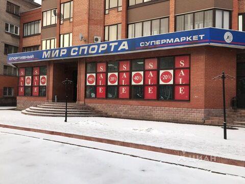 Продажа торгового помещения, Обнинск, Ул. Курчатова - Фото 2