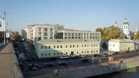 Продается квартира г.Москва, Садовническая - Фото 1