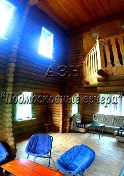 Симферопольское ш. 96 км от МКАД, Большая Городня, Коттедж 220 кв. м - Фото 4