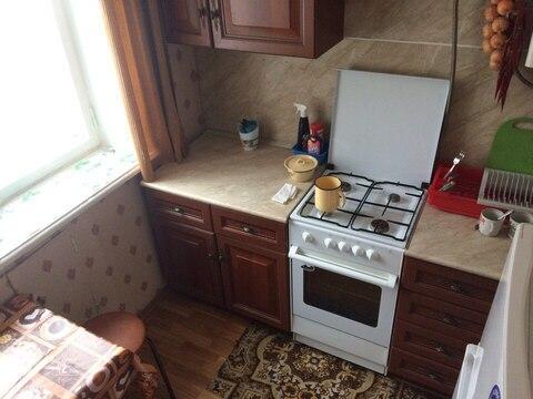Однокомнатная квартира на Шибанкова - Фото 1