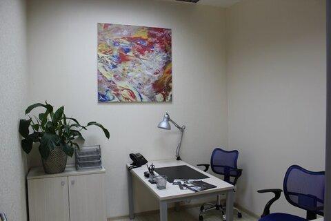 Аренда офиса в бп Румянцево, в шаговой доступности от метро Румянцево. - Фото 1