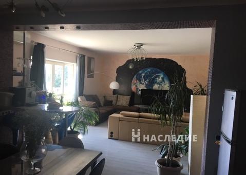 Продается 3-к квартира Дивноморская - Фото 1