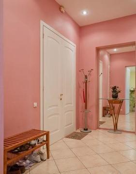 Продаётся видовая пятикомнатная квартира в центре Москвы. - Фото 5