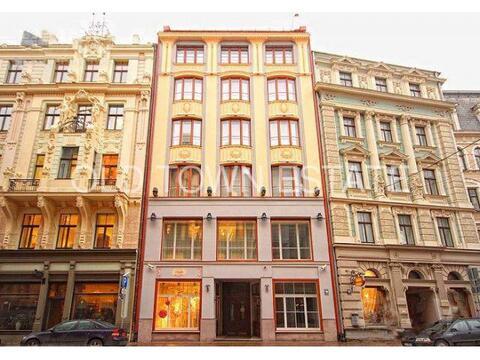 Продажа квартиры, Купить квартиру Рига, Латвия по недорогой цене, ID объекта - 313141757 - Фото 1