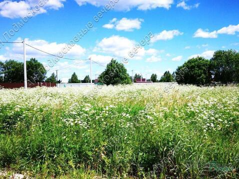 Горьковское ш. 57 км от МКАД, Павловский Посад, Участок 12 сот. - Фото 2