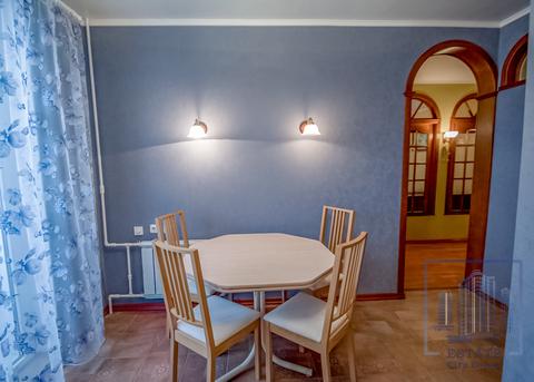 4-х комнатная квартира в Аренду м. Марьино - Фото 5