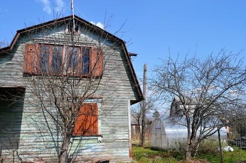 Продается прекрасная дача в собственности в Ногинском районе - Фото 5
