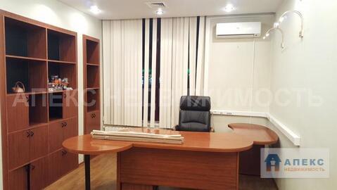 Аренда офиса 221 м2 м. Ясенево в жилом доме в Ясенево - Фото 1