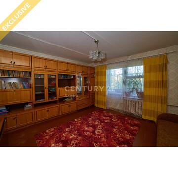 Продажа 2-к квартиры на 1/2 этаже в Заозерье на ул. Центральная, д. 4 - Фото 1