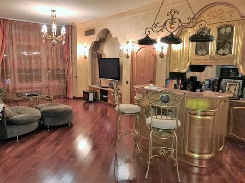 Продам 5-к квартиру, Москва г, Чапаевский переулок 3 - Фото 1