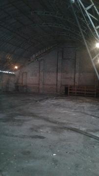 Сдаётся производственно-складское помещение 900 м2 - Фото 3