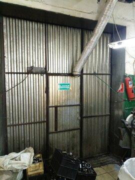 Предлагается помещение под автосервис или под метала обработку. - Фото 4