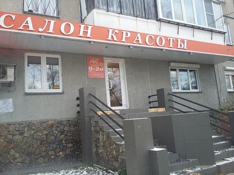 Коммерческая недвижимость, ул. Братьев Кашириных, д.95 - Фото 1