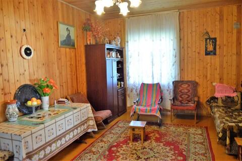 Кирпичный дом, на участке 12 сот. в черте города Электросталь - Фото 5
