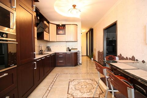 Продается шикарная 3-комнатная квартира 101 кв.м. в центра города - Фото 3