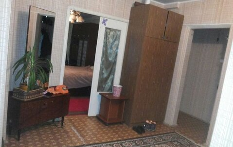 Продажа квартиры, Калуга, Механизаторов пер. - Фото 1
