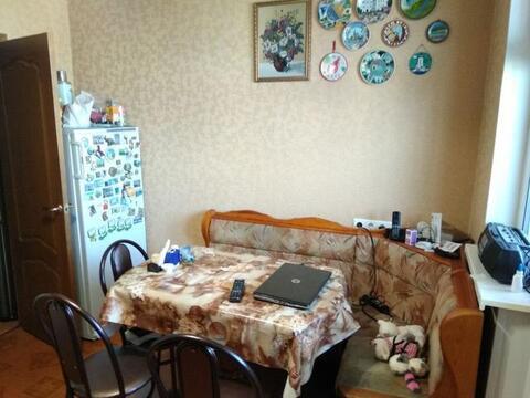 А52593: 2 квартира, Москва, м. Борисово, улица Борисовские Пруды, д. . - Фото 3