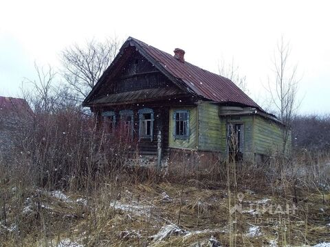 Продажа участка, Желнино, Вязниковский район, 15
