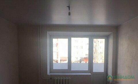 2 комнатная квартира в новом доме, пр. Солнечный, д. 8к2 - Фото 3