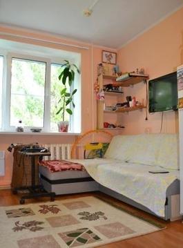 Комнаты, ул. Рионская, д.24 - Фото 1