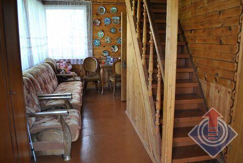 Дачный комплекс в СНТ Текстильщик-2 у д. Любаново - Фото 3