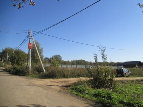 Продается участок. , Дубровки, - Фото 1