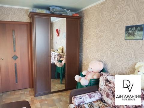 Продам 2-к квартиру, Комсомольск-на-Амуре город, Октябрьский проспект . - Фото 4