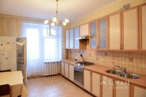 Продажа квартиры, Казань, Ул. Галиаскара Камала - Фото 1