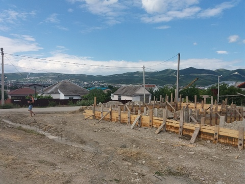 Купить новый дом в Новороссийске - Фото 3