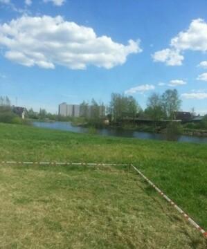 Продажа земельного участка номер 1108, на улице Псковской - Фото 1