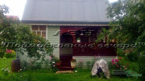 Калужское ш. 15 км от МКАД, Расторопово, Дом 75 кв. м - Фото 4