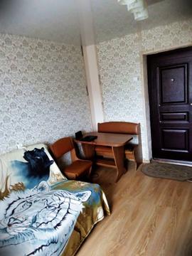 Продажа комнаты 12.6 м2 в пятикомнатной квартире ул Гурзуфская, д 18 . - Фото 3