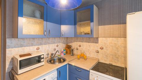 2-х комнатная квартира в центре посуточно - Фото 2