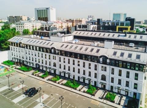Продаются двухуровневые апартаменты площадью 89.6 кв. м - Фото 2