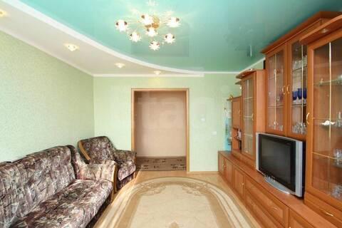 Продам 4-комн. кв. 72 кв.м. Тюмень, Самарцева - Фото 3