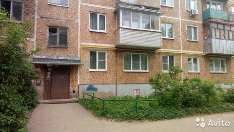 2-к квартира, 44 м, 1/5 эт. - Фото 1