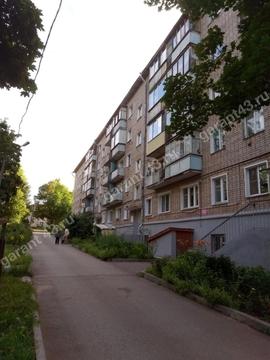 Продажа квартиры, Киров, Ул. Советская - Фото 1