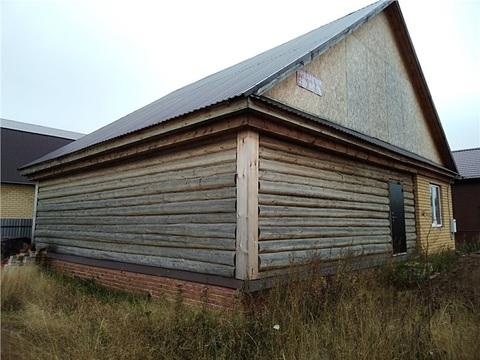 Дом 110 м, п.Залесный Кировский район, 6,2 сот. - Фото 5