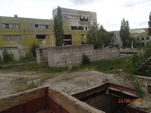 Комплекс нежилых помещений завода силикатного кирпича, 39 820 кв.м. - Фото 4