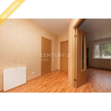 Продажа 1-к квартиры на 1/5 этаже, на ул. Котовского 44а - Фото 2