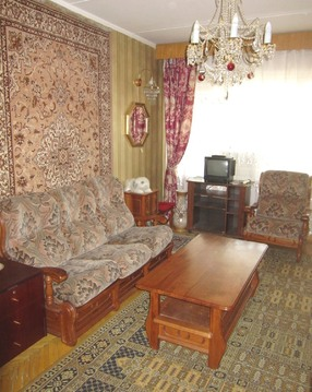 Аренда квартиры в Кузьминках - Фото 3
